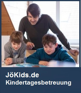 Flexible Kindertagesbetreuung